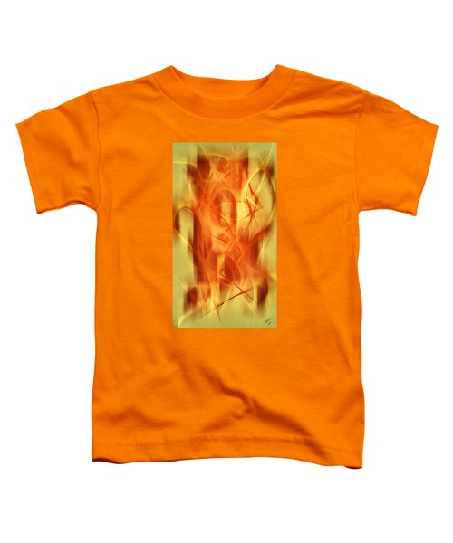 Abstract 293  Toddler T-Shirt