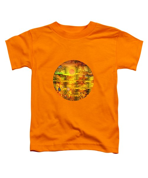 Abundance Toddler T-Shirt