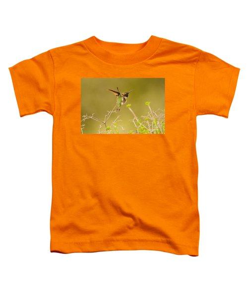 Acrobat Toddler T-Shirt
