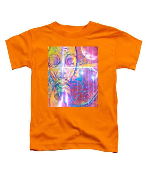 Air Bugs Toddler T-Shirt