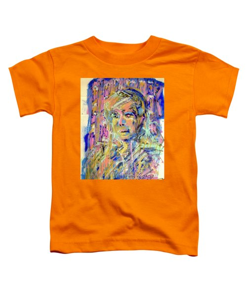 Airbrush 2 Toddler T-Shirt