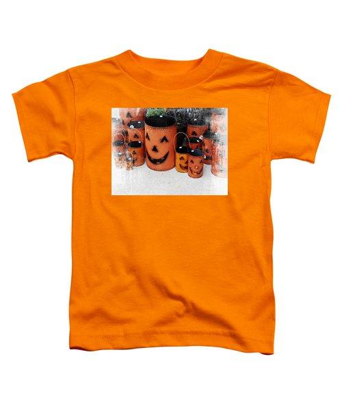 All Smiles Toddler T-Shirt