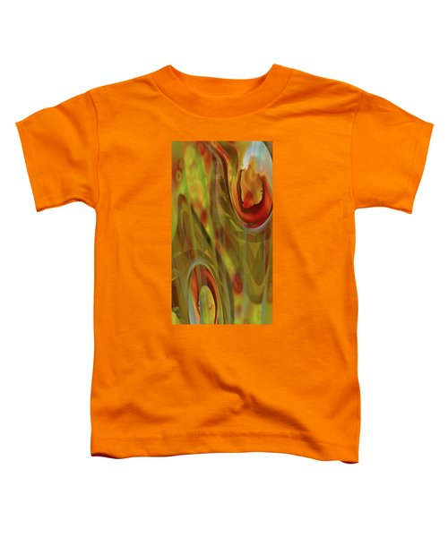 Almost  Resting II Toddler T-Shirt