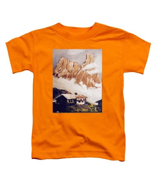 Alpine Home  Toddler T-Shirt