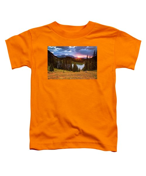 Alta Lakes Toddler T-Shirt