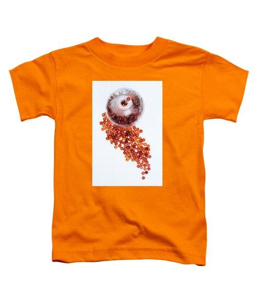 Amber #0664 Toddler T-Shirt