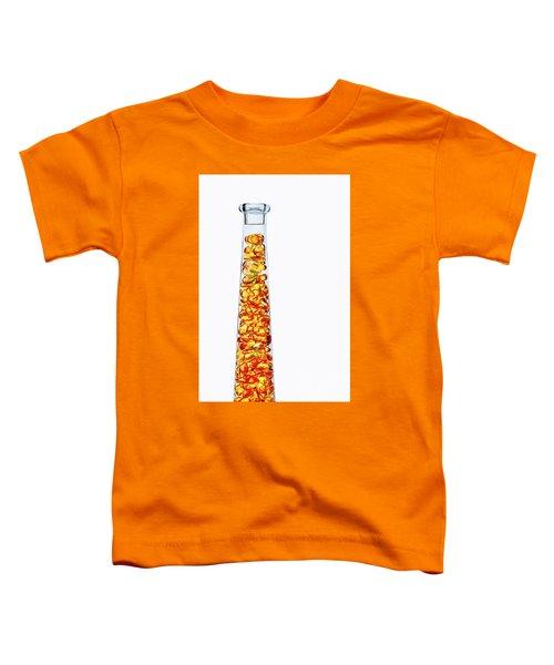 Amber #8429 Toddler T-Shirt