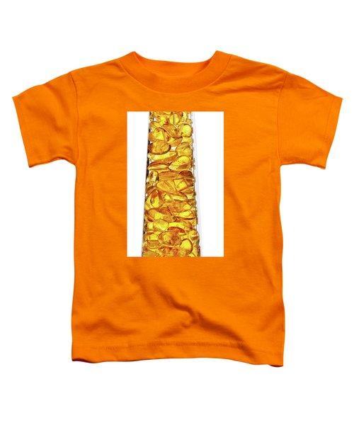 Amber #8527 Toddler T-Shirt