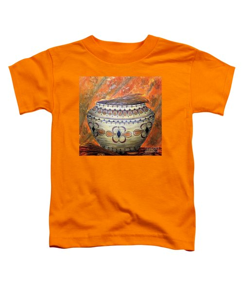Ancestors Toddler T-Shirt
