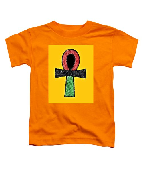 Ankh Life Toddler T-Shirt
