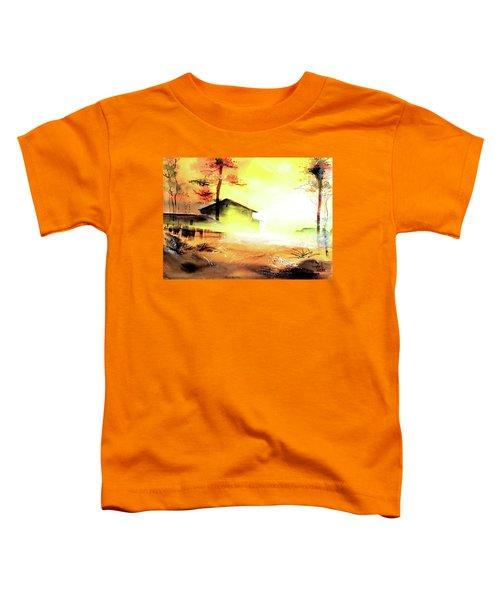 Another Good Morning Toddler T-Shirt