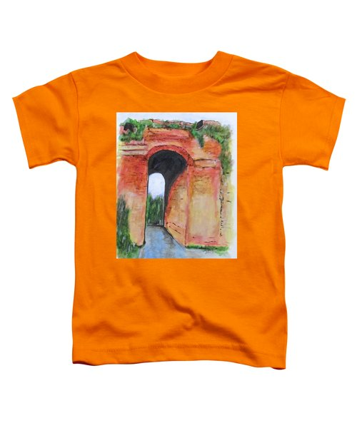 Arco Felice, Revisited Toddler T-Shirt