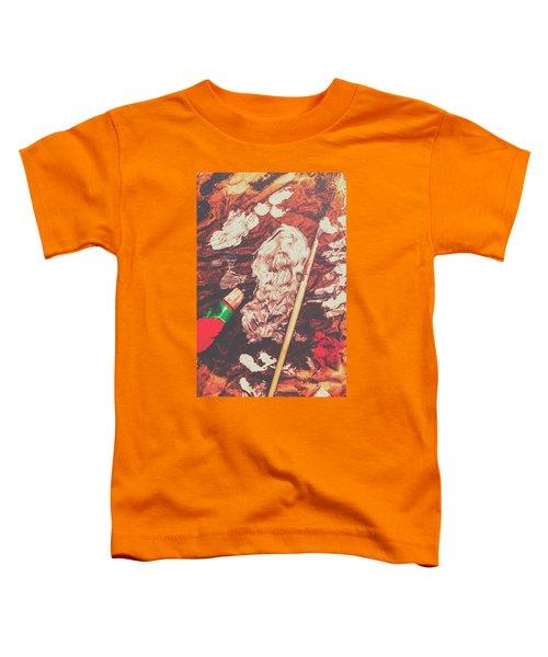 Art In Creation Toddler T-Shirt