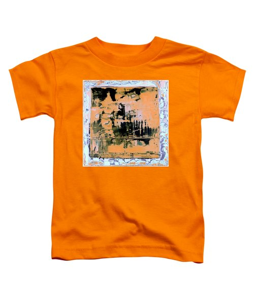 Art Print California 07 Toddler T-Shirt