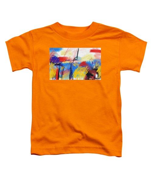 Artificios  Toddler T-Shirt
