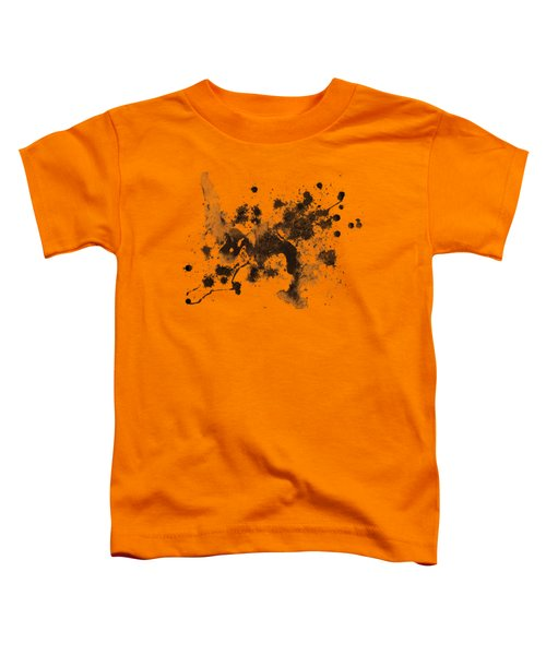 Splartch Toddler T-Shirt by Marc Philippe Joly