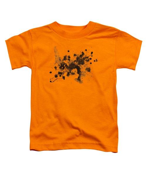 Splartch Toddler T-Shirt