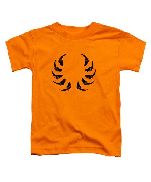 The Tragedy Of Julius Caesar Toddler T-Shirt