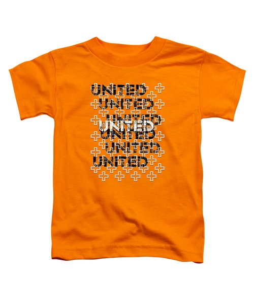 United Toddler T-Shirt
