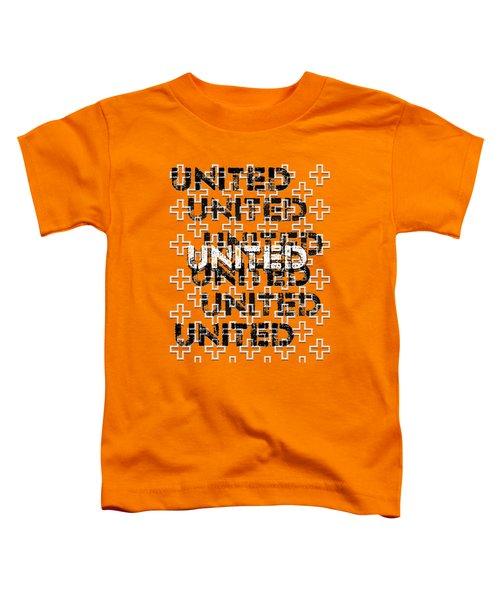 United Toddler T-Shirt