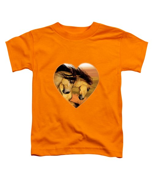 The Buckskins Toddler T-Shirt