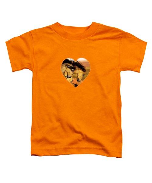 The Buckskins Toddler T-Shirt