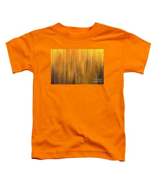 Aspen Blur #5 Toddler T-Shirt