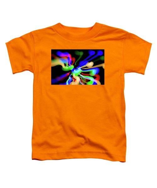 Astral Travel Toddler T-Shirt