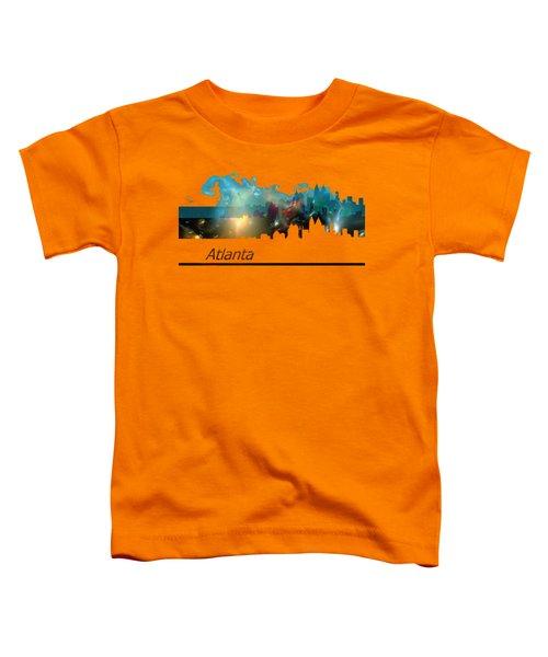 Atlanta 1 Toddler T-Shirt