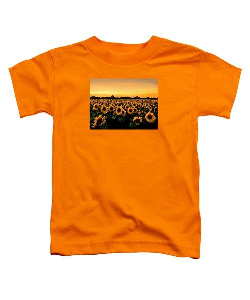 August 2015 Toddler T-Shirt
