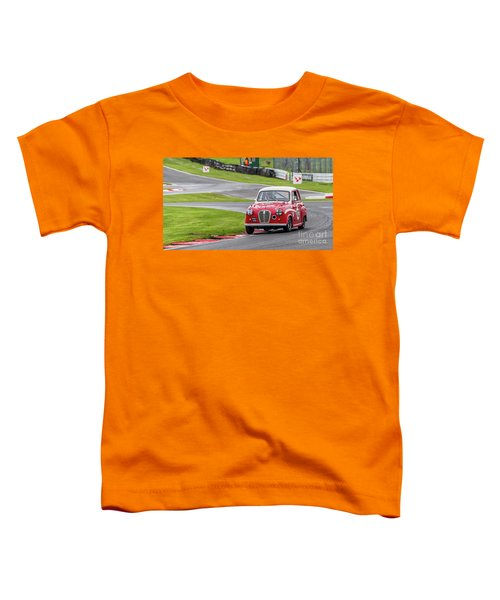 Austin A35  Toddler T-Shirt