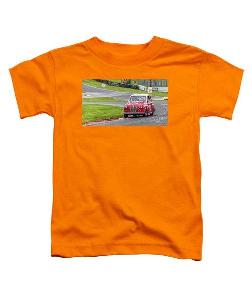 Austin A35  Toddler T-Shirt