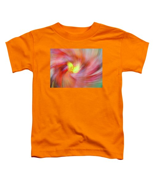 Autumn Foliage 12 Toddler T-Shirt