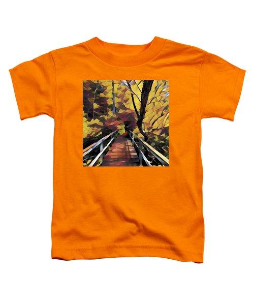 Autumn Toddler T-Shirt