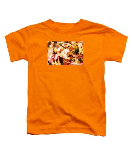 Autumn Memories Toddler T-Shirt