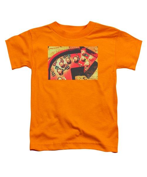 Backstage Pass Toddler T-Shirt
