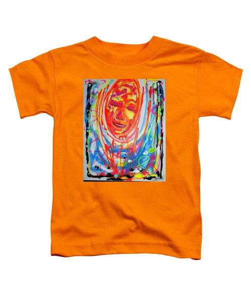 Baddreamgirl Toddler T-Shirt