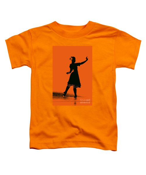 Ballet Girl Toddler T-Shirt