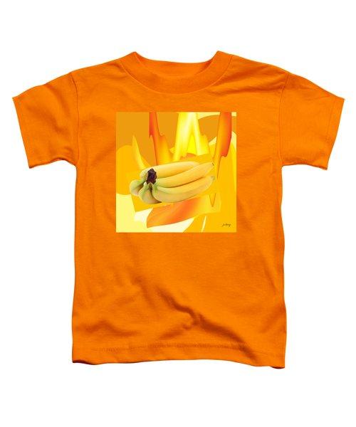 Banana Boat Toddler T-Shirt
