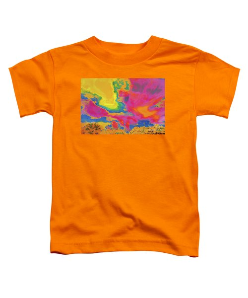 Bazzaro  Sky Toddler T-Shirt