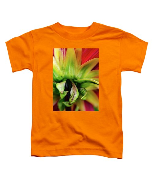 Beautiful Backside Toddler T-Shirt
