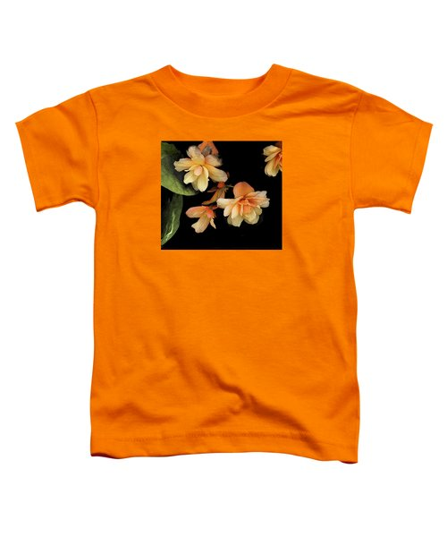 Begonias 2 Toddler T-Shirt