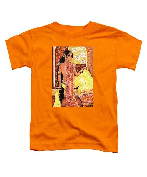 Bharat Toddler T-Shirt