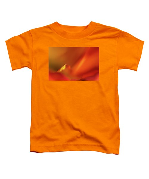 Bird In A Mum Toddler T-Shirt