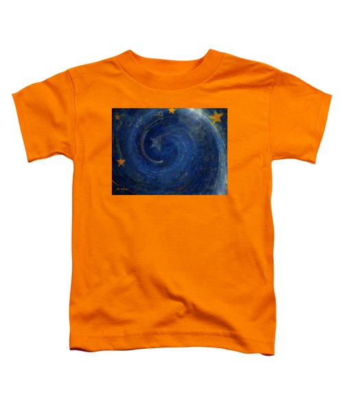 Birthed In Stars Toddler T-Shirt