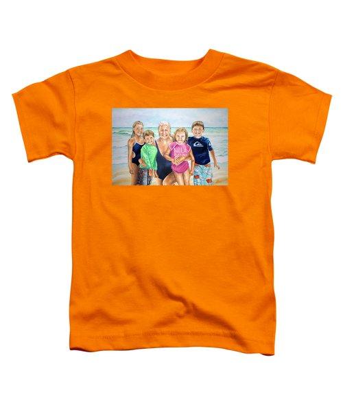 Blackwelder Toddler T-Shirt