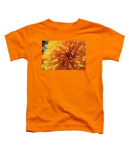 Blooming Sunshine Toddler T-Shirt