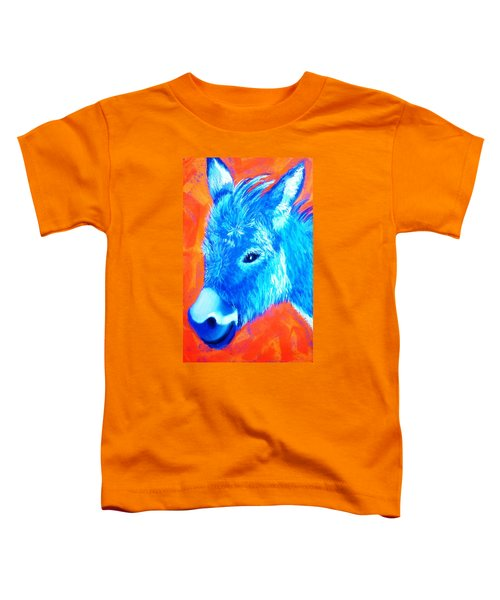 Blue Burrito Toddler T-Shirt