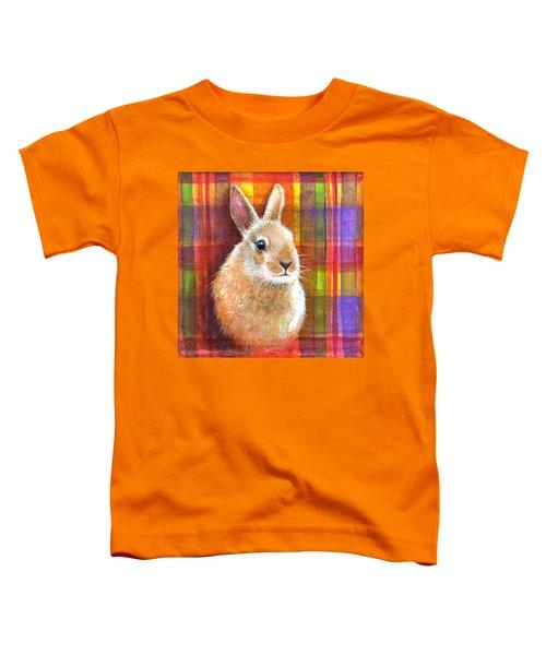 Boldness Toddler T-Shirt