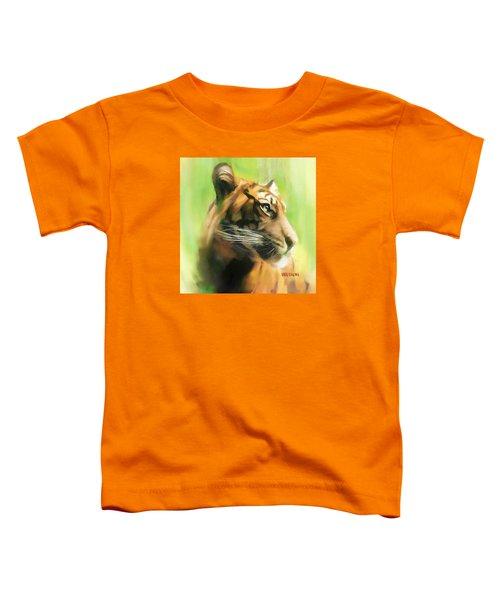Bote Danjere Toddler T-Shirt